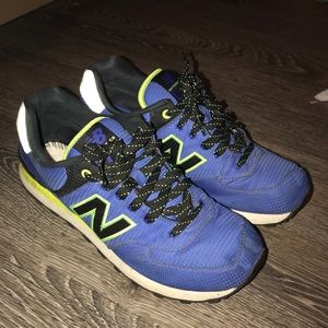 New Balance Shoes - MENS NEW BALANCE SNEAKERS